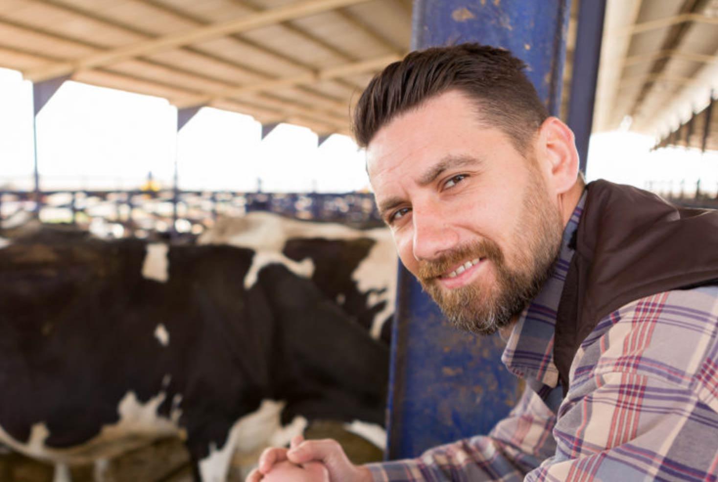 Producteur-lait-laitier-vache-agriculteur-gestion