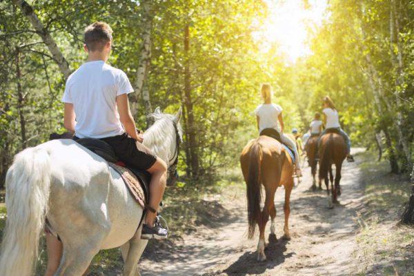 Vacances et loisirs : Les touristes se mettent au vert !